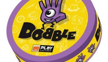 Dobble, juego de cartas para toda la familia