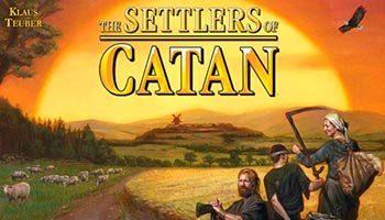 Catán – El juego de mesa