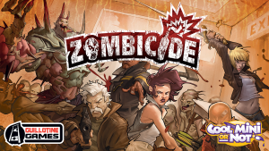 zombicide juego de mesa