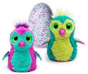 huevo hatchimals