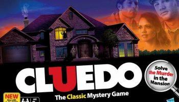 Como se juega al Cluedo