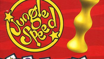 Speed Jungle