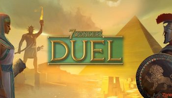 Seven Wonders Duel