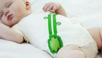 Los mejores Monitores de Respiración para Bebés