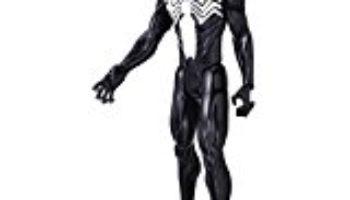 Marvel Spiderman – Titan Hero Venom (Hasbro C0011ES6) [OFERTAS]