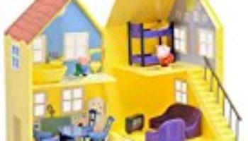 Peppa Pig Deluxe – La casa de Peppa Pig