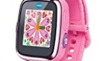 Vtech Kidizoom Smartwatch DX- Reloj infantil inteligente, rosa [OFERTAS]