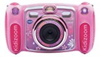VTech – Kidizoom Duo, cámara digital para niños (170853) (versión en inglés) – [Importado de Inglatera] [OFERTAS]
