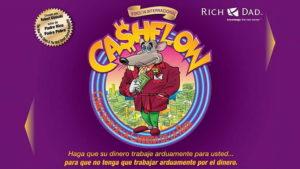 Juego de Mesa CashFlow 101