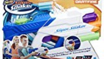 Super Soaker – Dartfire (Hasbro B8246EU4) [OFERTAS]