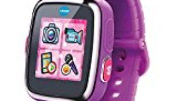 VTech Kidizoom Smartwatch Connect DX mauve – Electrónica para niños (Kids multifunctional gadget, Violeta, 5 año(s), 13 año(s), 3,66 cm (1.44″), 640 x 480 Pixeles) [OFERTAS]