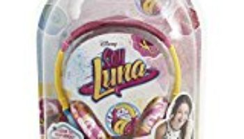Soy Luna – Auriculares (Giochi Preziosi YLU17001) [OFERTAS]