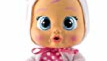 IMC Toys – Bebés llorones – Coney (10598) [OFERTAS]