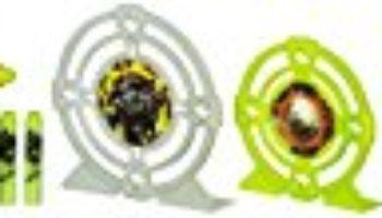 Nerf – Zombie Target, set de juego (Hasbro A6636E24) [OFERTAS]