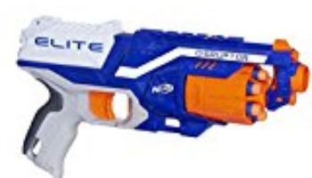 Nerf – Elite disruptor (Hasbro B9837EU4) [OFERTAS]