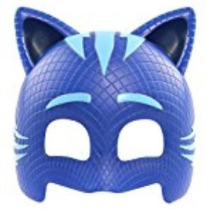 Bandai PJ Masks Gatuno – Máscara infantil, color azul [OFERTAS]