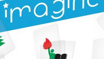 Imagine – Un juego de Creatividad Multiidioma