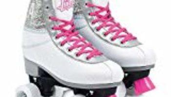 Soy Luna – Ámbar patines roller training, talla 32/33 (Giochi Preziosi YLU58100) [OFERTAS]