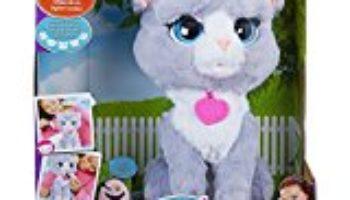 FurReal Friends – Peluche Gatita Bootsie (Hasbro B5936EU4) [OFERTA FINALIZADA]