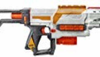 Nerf – Lanzador Modulus Recon MKII (Hasbro B4616EU4) [OFERTAS]