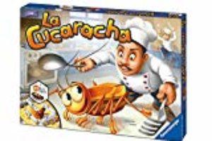 Ravensburger – La cucaracha (22228 5) [OFERTAS]