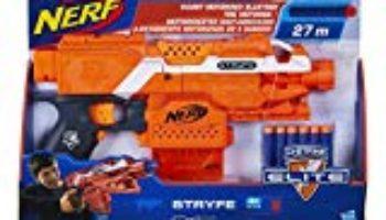 Nerf – Elite stryfe (Hasbro A0200EU4) [OFERTAS]