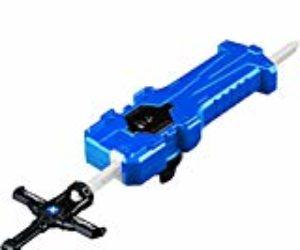 Bay Blade Burst B-70 Sord launcher Blue [OFERTAS]