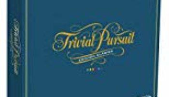 Hasbro Gaming – Trivial Pursuit, edición clásica (C1940105) [OFERTAS]