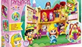 Pinypon  700012406- Casa de los cuentos [OFERTAS]
