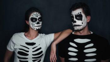 💀 Disfraz de Esqueleto para Halloween 🎃