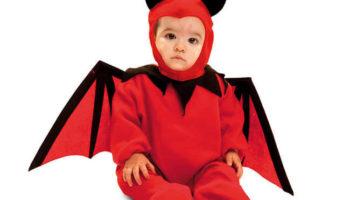 🎃 Disfraces de Halloween para Bebés 👶
