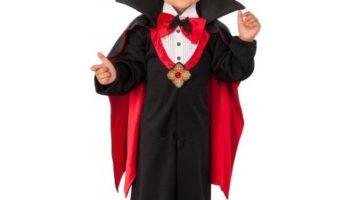 Disfraz de Dracula