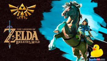 5 Mejores Figuras de Zelda