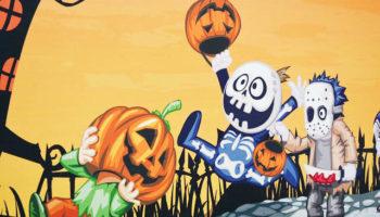 ? Los 10 Mejores Disfraces de Halloween ?