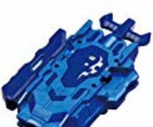 Takara Tomy Beyblade Burst B-119 Bay Launcher LR Blue [OFERTAS]