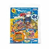 Superzings S2 – Pack de Inicio Exclusivo [OFERTAS]