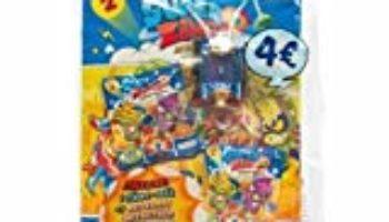 Superzings S2 – Pack de Inicio Exclusivo [CHOLLO]