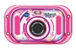 VTech 80–163554Kidizoom Touch 5.0Rosa Niños Cámara Cámara Digital para niños erdigital Cámara [OFERTA FINALIZADA]
