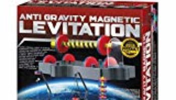 4M – Anti Gravity Magnetic Levitation (004M3299) [OFERTAS]