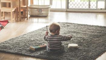 Guía para Elegir el Juguete Apropiado Según la Edad