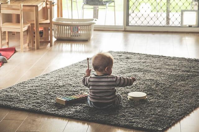 Como elegir juguete según la edad