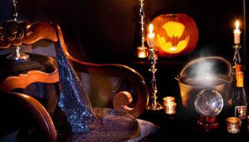 🧙🏻♀️ Disfraz de Bruja para niña y mujer