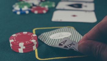 ♠️ Maletín, cartas y fichas de Poker ♦️