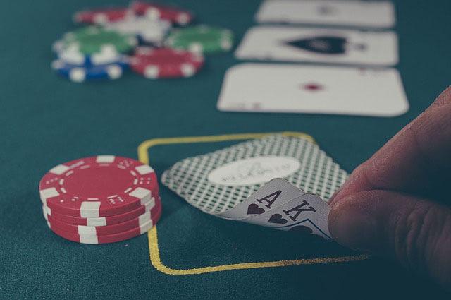 maletin cartas fichas poker
