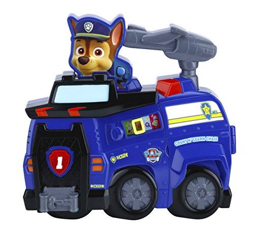 Patrulla Canina Paw Patrol Chase Patrulla Camión
