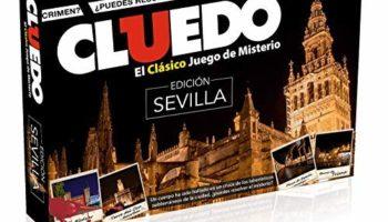 Eleven Force Cluedo Sevilla [OFERTAS]