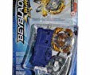 Beyblade Burst Evolution Peoza con Lanzador (Horusood H2) [OFERTAS]