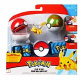 Pokémon-63227236 Accesorios de Figuras, (Bizak 63227236) [OFERTAS]