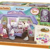 Sylvanian Families – Boutique (Epoch para Imaginar 5234) [OFERTAS]