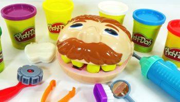 El Dentista Bromista